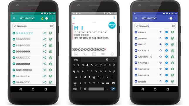 Cómo Cambiar La Fuente De Los Mensajes En WhatsApp