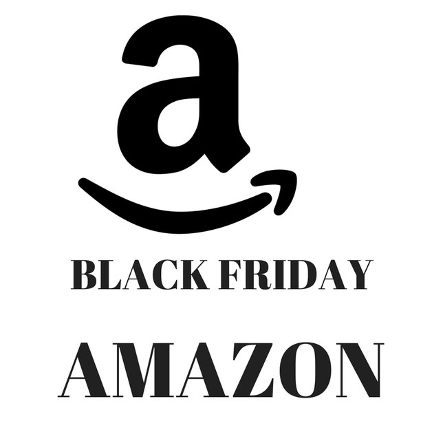 Ofertas De Amazon Para El Black Friday 2017