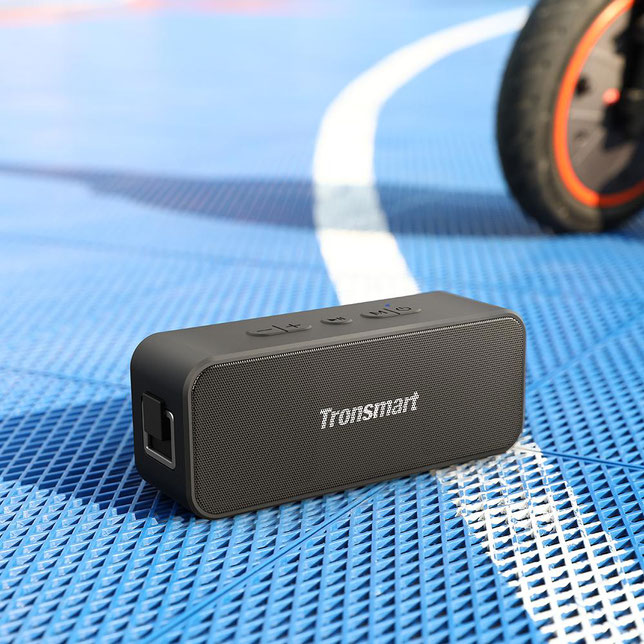 Altavoz Tronsmart Bluetooth Ultras portatil