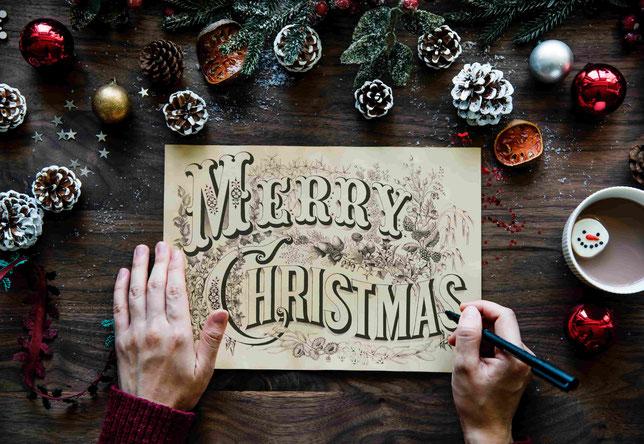Cómo Crear Postales De Navidad En Android