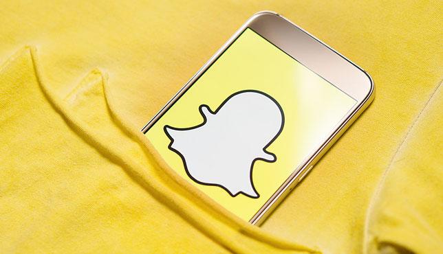 Trucos que esconde SnapChat para Android
