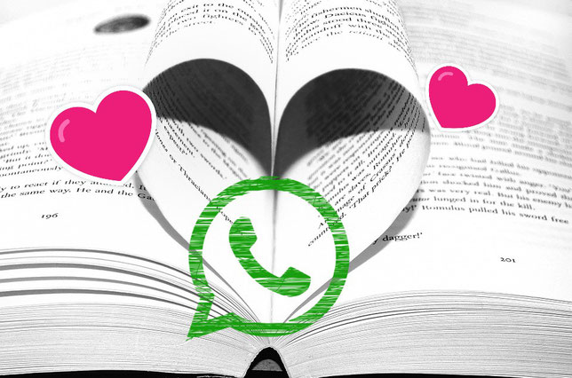 Frases Bonitas Para Enviar Por WhatsApp
