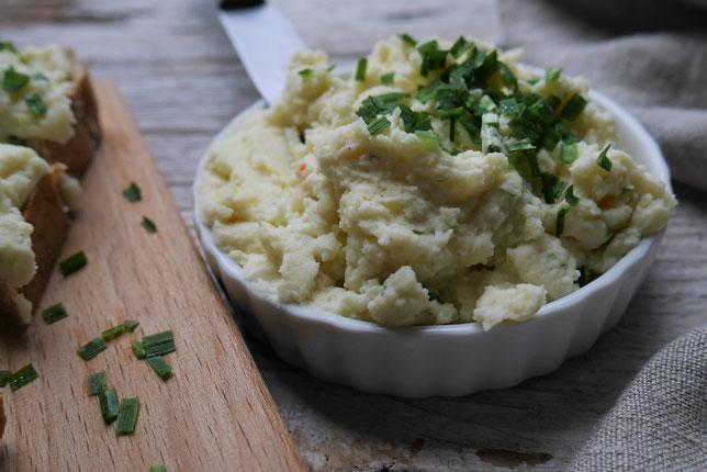 Kartoffelkas