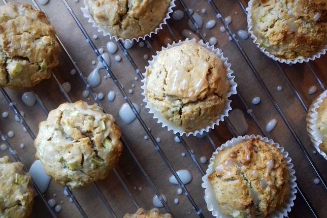 Rhababer-Muffins