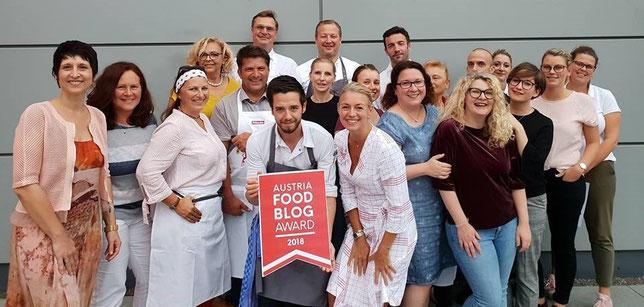 AFBA Kochworkshop im Miele Center mit Döllerer