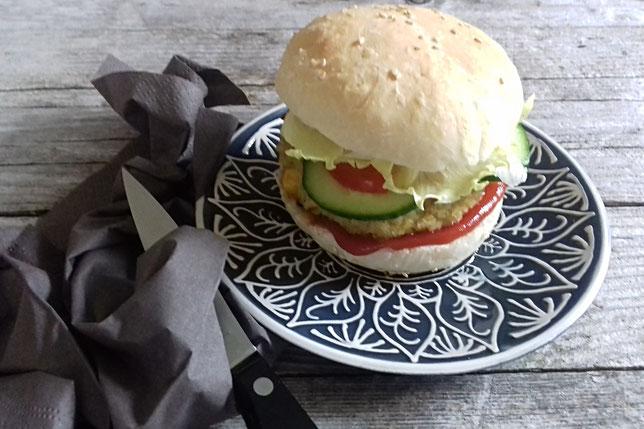 Bulgurburger