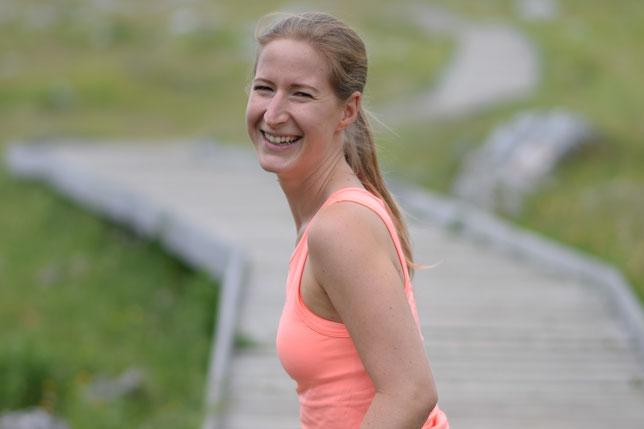 Susanne von Physionista