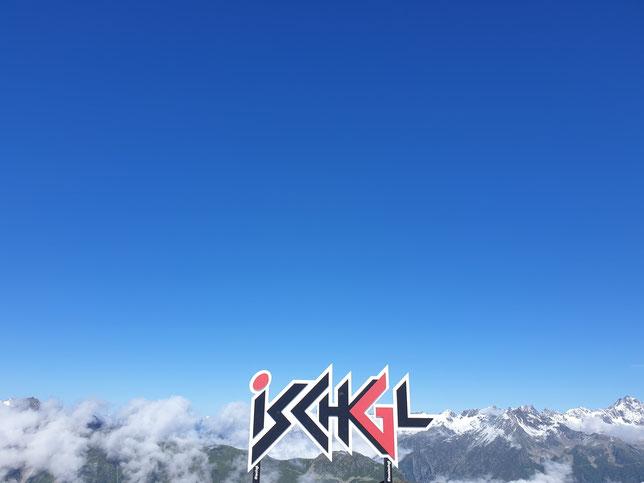Ischgl am Berg