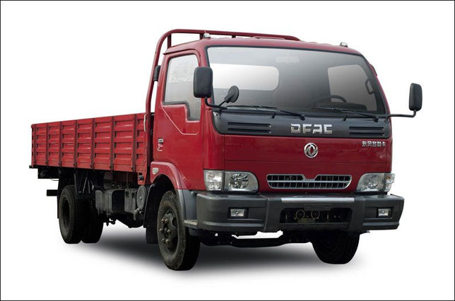 DongFeng 1062