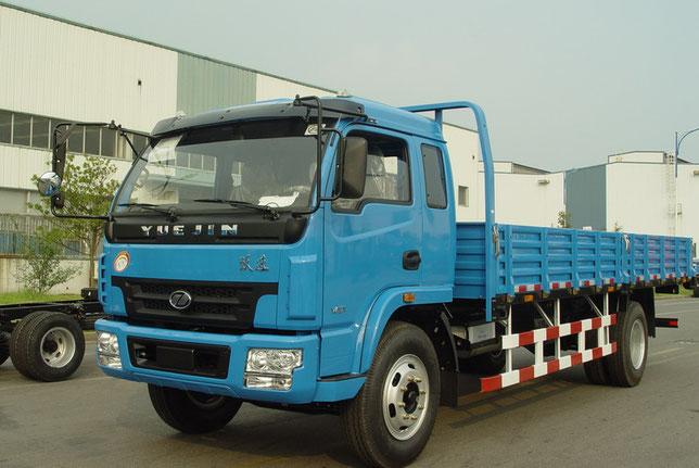Yuejin NJ 1080