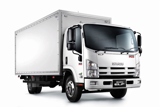 36 ISUZU Trucks Service Manuals Free Download - Truck manual
