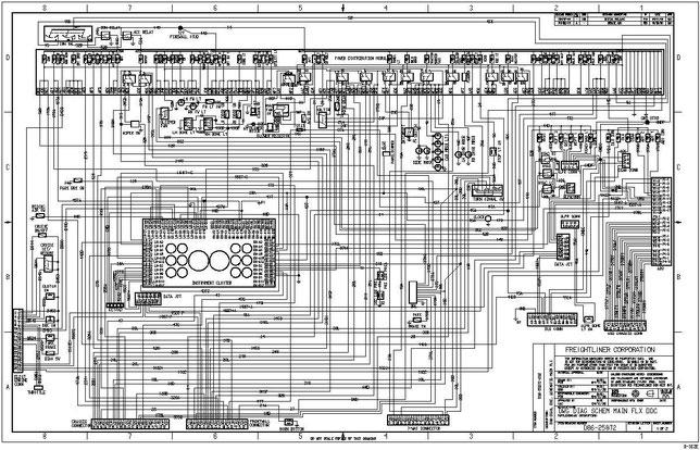 Peterbilt 379 Wiring Schematic