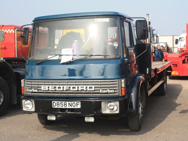3 bedford trucks service manuals free download