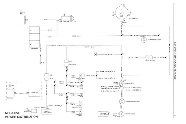 Peterbilt 389 Wiring Diagram