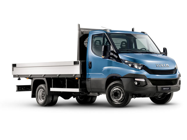 Iveco Daily  service repair manuals