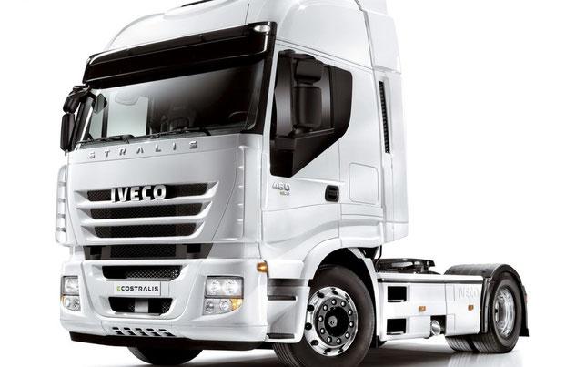 Iveco Stralis  service repair manuals free download