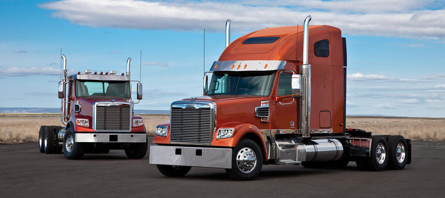 27 Freightliner Trucks Service Manuals Free Download - Truck