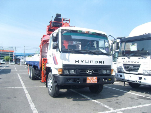 at the origins of hyundai there is an auto repair shop, which since 1940  was held by chung ju-yung  subsequently, he became the honorary chairman of  the