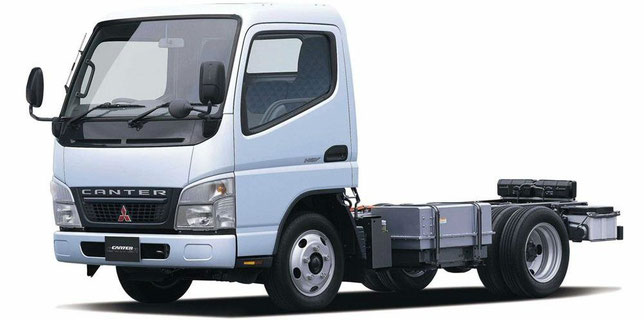 mitsubishi fuso fighter fk fm fn 2003 2010 workshop manual