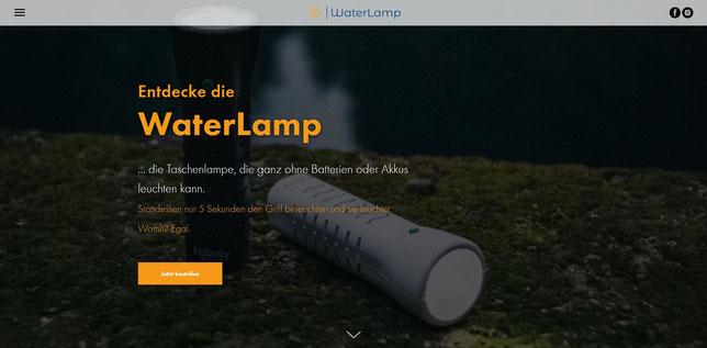 Quelle: waterlamp.de