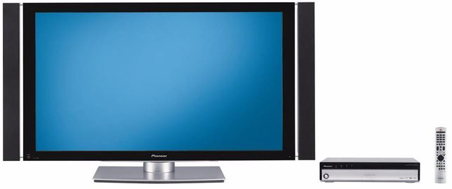 Pioneer PDP-506XDE 50 Inch Pure Vision HD Service Manuals