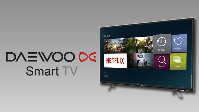 Daewoo TVs PDF Service Manuals