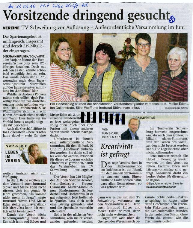 Chronic tv schweiburgs Webseite!