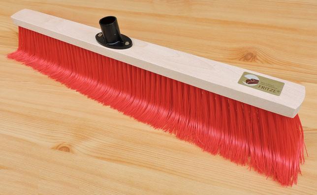 Krallenbesen XL Broom XL Renegade Rakebroom Gardirex balai
