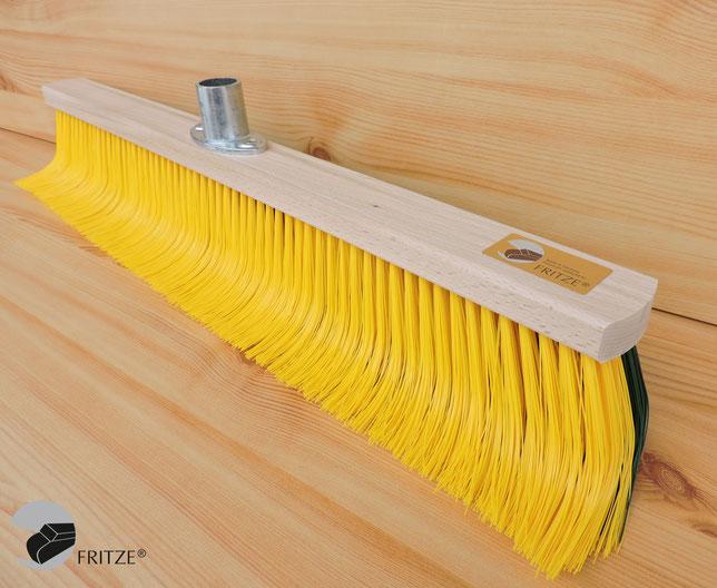 Krallenbesen XL, Broom XL, cleaning brush