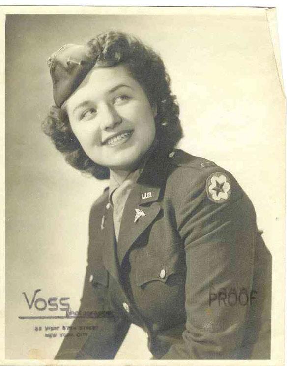 Marjorie Hansen