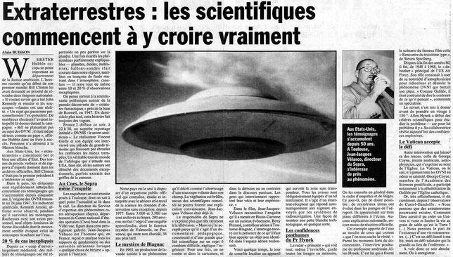 Jean Jacques Velasco - Extraterrestri: gli scienziati stanno iniziando a crederci davvero
