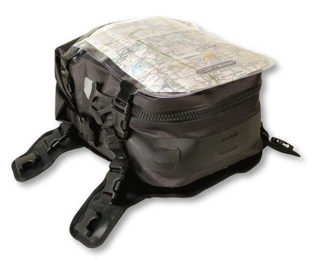 Ortlieb Moto Tank Bag