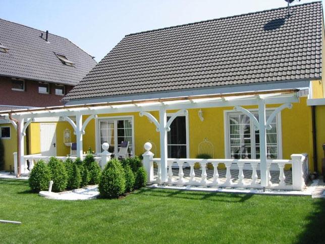 terrassen berdachung auf ma terrassendach carport. Black Bedroom Furniture Sets. Home Design Ideas