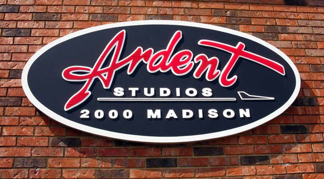 the Funky Soul story - Les studios Ardent (Memphis)