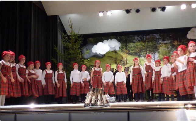 Musical Schmunzelstein Dogern