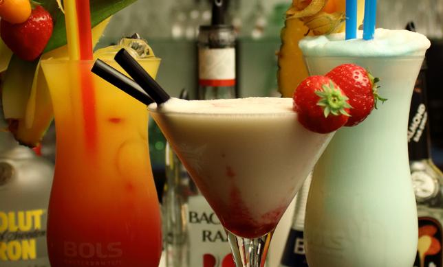 game bochum salsa cocktails sausalitos anderbar freibeuter gutscheine bermudadreieck studenten happy hour