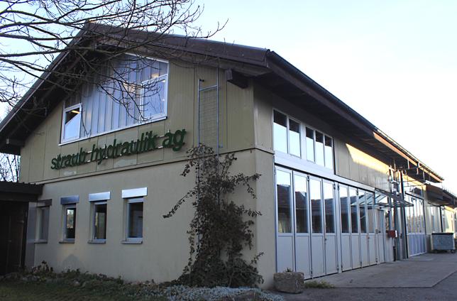 Straub Hydraulik AG
