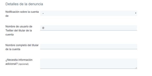 Cómo Cerrar Una Cuenta De Twitter De Un Fallecido