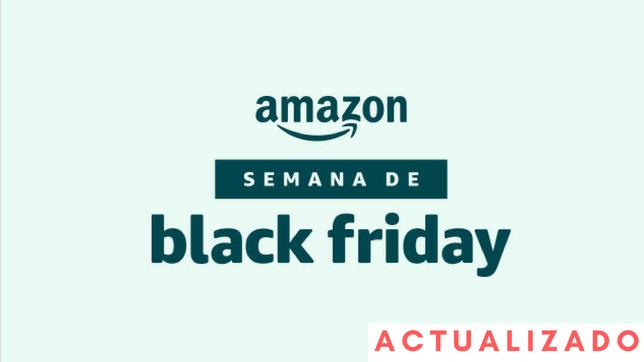 Ofertas De Amazon Para El Black Friday 2017