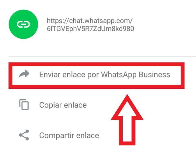 Cómo Invitar Contactos En Un Grupo De WhatsApp En Android