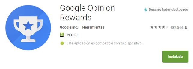 Comprar Aplicaciones En Google Play Por La Patilla