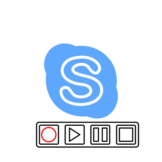 Cómo GRABAR una LLAMADA De Skype En Android