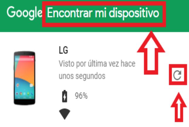 Cómo Localizar Un Móvil Perdido En Android