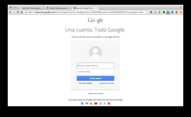 ¿Cómo Iniciar Sesión En Google Sin Contraseña?