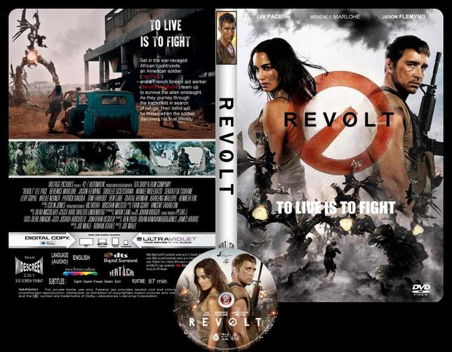 The recall - Copertina DVD + CD