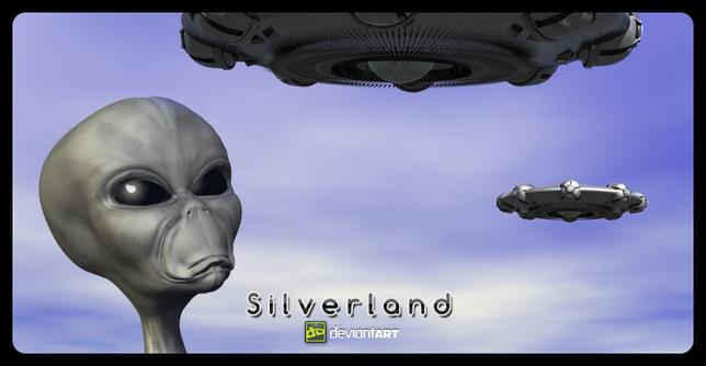 Alien - by Juantelos
