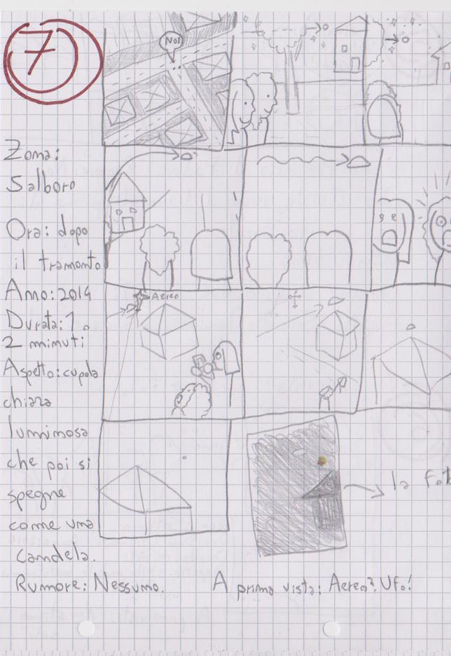 Book UFO pagina 7 by Ale
