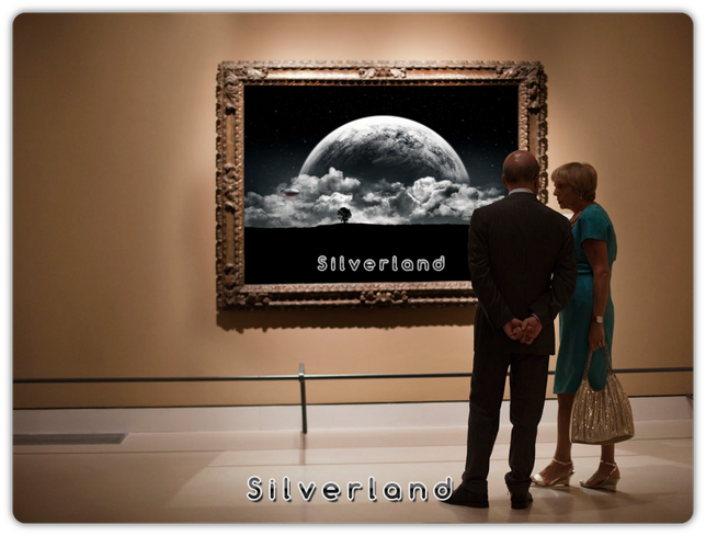 Silverland Show - by Silver