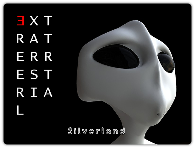Extraterrestrial - Rivisited Silver