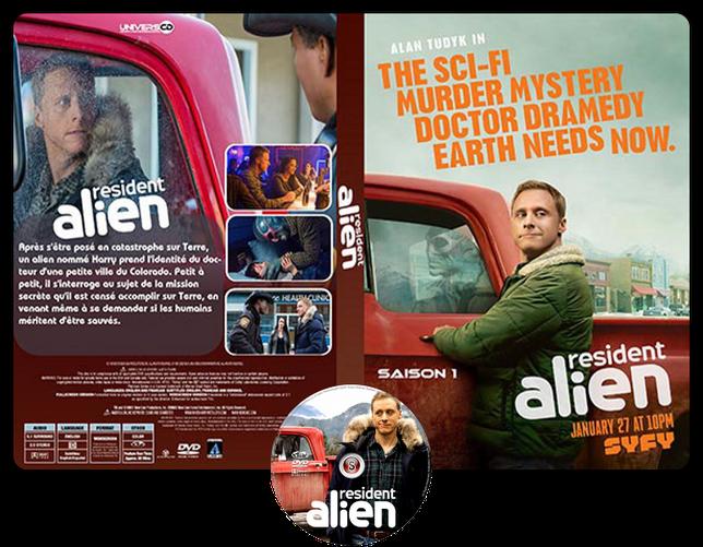 Report 51 - Copertina DVD + CD